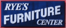 Rye Furniture Center Logo